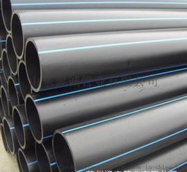 山东聚诚 聚乙烯PE管 给水管 管材给水管