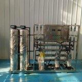 小型纯净水桶装水设备开始热销,青州百川优惠多多