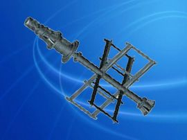 JBK型框式搅拌机技术描述