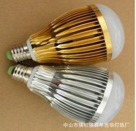 LED球泡灯E27/220V