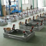 EX-SCS-1吨电子钢瓶秤, 1.5吨防爆电子钢瓶秤 欢迎订购