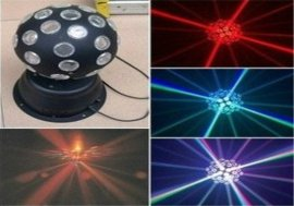 LED水晶魔球1