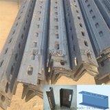 上海厂家推出角钢冲孔、槽钢冲孔加工