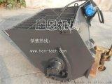 HCN品牌小型滑移混凝土攪拌鬥