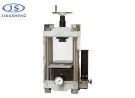 精胜仪器769YP-150F手动粉末压片机/陶瓷粉末压片机/实验室粉末压样机制样机