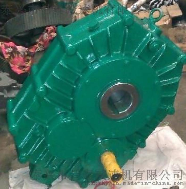 ZJY250-10-L圆柱齿轮减速器