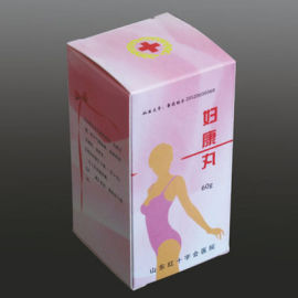 包装纸盒折叠彩盒,化妆品包装纸盒,白卡胶印包装纸盒