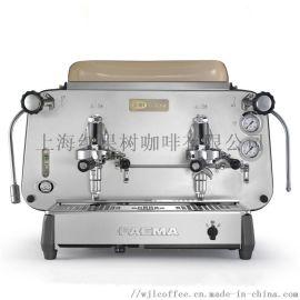 飞马 E61 S2 双头手控意式商用半自动咖啡机