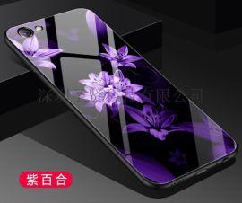 TPU手机壳,各类型号3D打印加工彩绘手机壳
