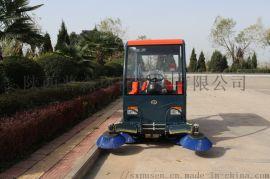 陕西普森供应优质扫地机、扫地车,免费试机,送货上门