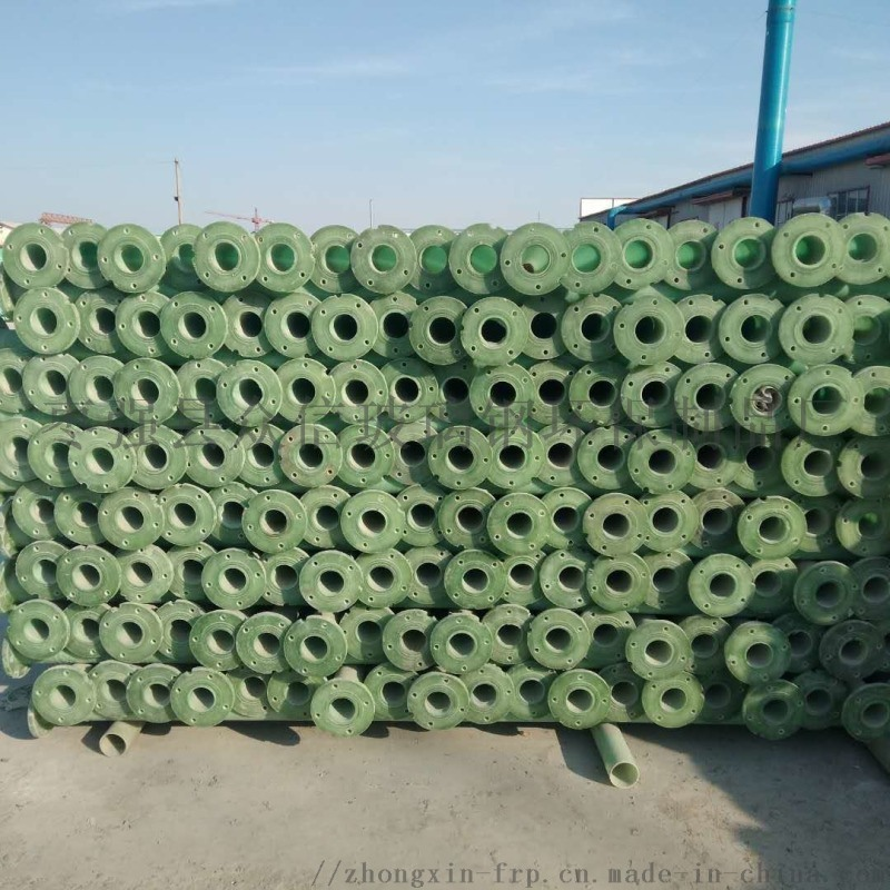玻璃钢井管玻璃钢扬程管厂家直销品质保证