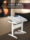 可升降桌腿專業製圖桌 書畫桌 設計師工作臺