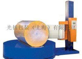 光括包装无纺布  缠绕膜包装机GK-YT2000