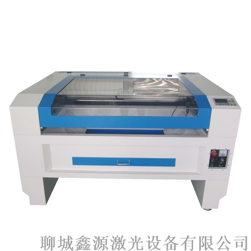 鑫源1390型亚克力高配置激光切割机聊城雕刻机