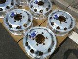 上海廠家依維柯房車鋁合金鍛造鋼圈1139