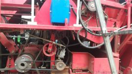 玉米收割机加装剥皮机厂家