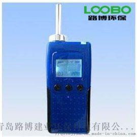 泵吸式LB-BX便携二氧化碳(CO2)检测仪