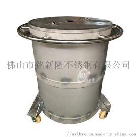 304不锈钢储罐