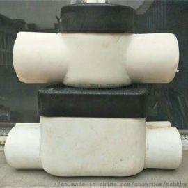 热卖冬季加厚防冻防裂方形圆形水表保温套