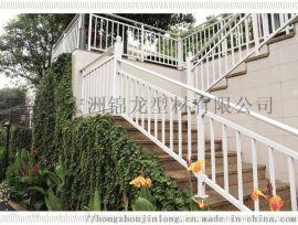 湖南楼梯扶手用锌钢还是不锈钢好