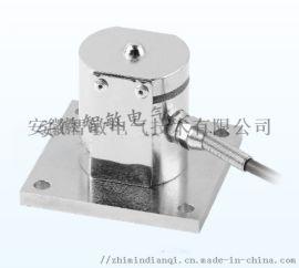 安徽智敏平头柱式高精度称重传感器