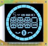 定製鬧鐘藍牙音響用LCD液晶顯示屏