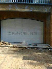 供应翻板车库门,太康卷闸门厂,维修翻板车库门