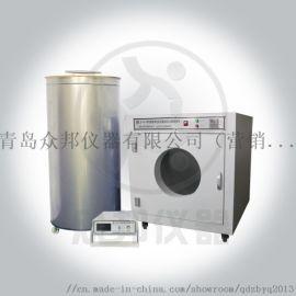 织物摩擦带电电荷量测试仪ZF-611青岛众邦