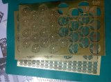 惠州石湾专业蚀刻厂,铜片腐蚀加工
