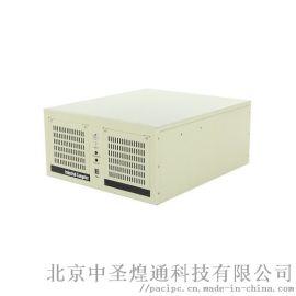 Intel 8th 处理器,5千兆网口壁挂工控机