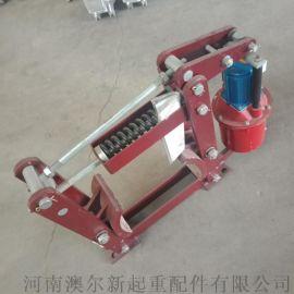 焦作电力液压鼓式制动器  起重机刹车