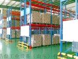 臨沂橫樑貨架廠家銷售製做托盤貨架 倉儲貨架