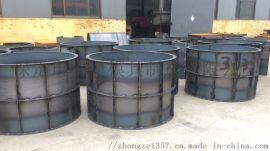 水泥检查井模具选型标准  水泥检查井模具