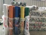 绿色涤纶防火布多少钱一米 每米重量