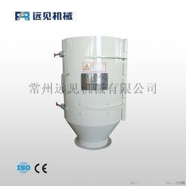 远见TCXT 杂粕处理永磁筒 饲料原料除铁杂磁筒