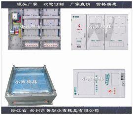 全新制作注射电表箱模具公司塑料模具