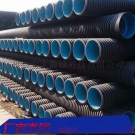 北京昌平双壁波纹管HDPE波纹管厂家Y14
