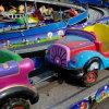 戶外新型遊樂設備報價 迷你穿梭廠家