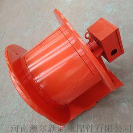 弹簧发条式电缆卷筒  行车卷线装置  电缆收线器