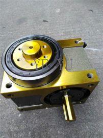精度旋转平台 凸轮分度盘 间歇分度盘 RU45DF