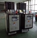覆膜鐵模溫機,覆膜鐵油溫機