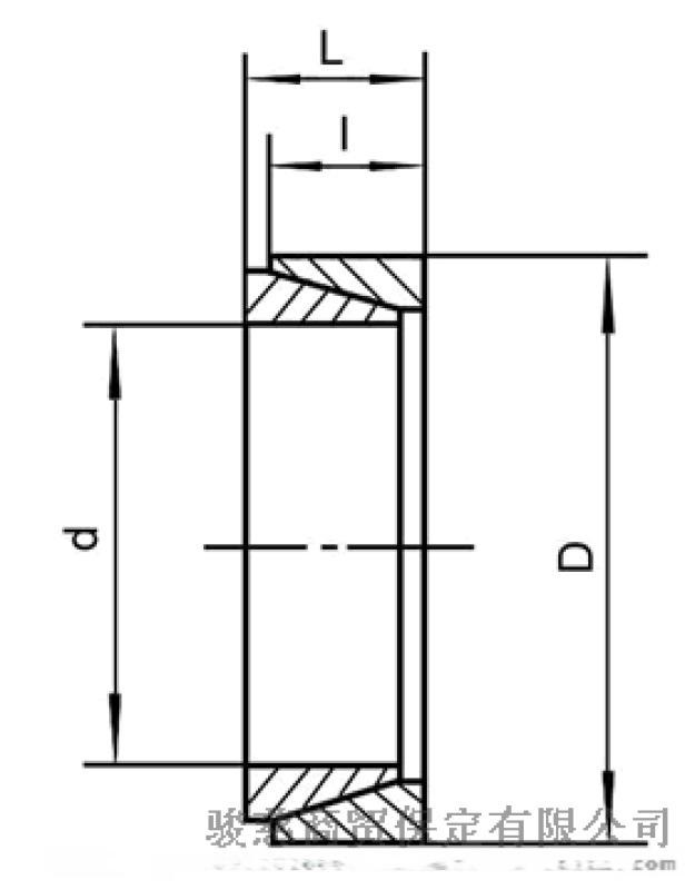 Z1  型 胀紧连接套