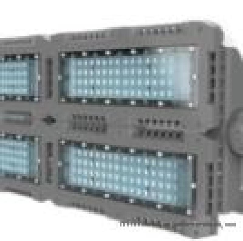 多模组照明灯