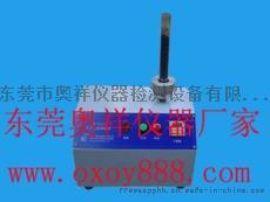 振实(拍击)密度测试仪 拍击密度测试仪
