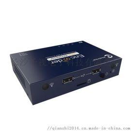 千视电子E1-单路高清视频编码器SDI信号输入