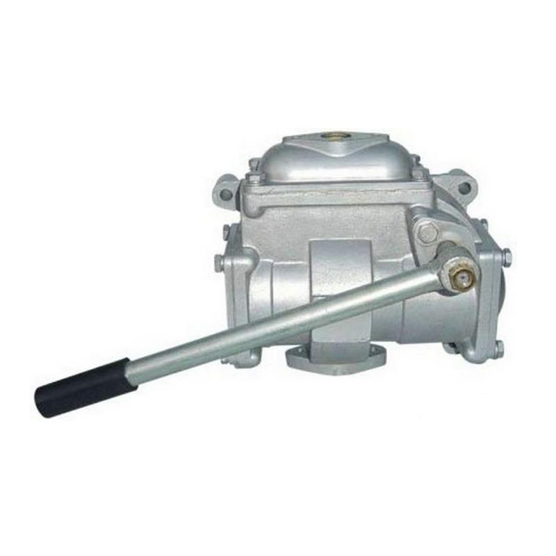 CS系列手搖泵