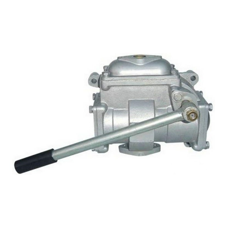 CS系列手摇泵