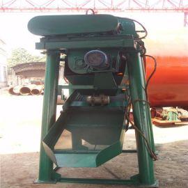 双螺杆挤压造粒机 细度可调对辊挤压造粒机
