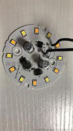 S5542S灯板驱动一体超频调色温,单芯片调色