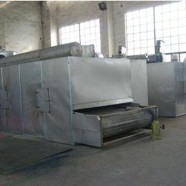 菌菇多层网带式干燥机,多层带式干燥机
